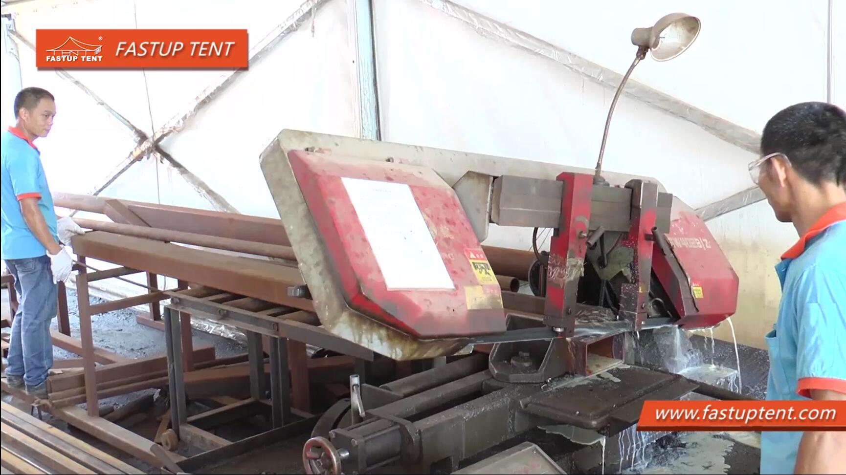 Steel Cutting