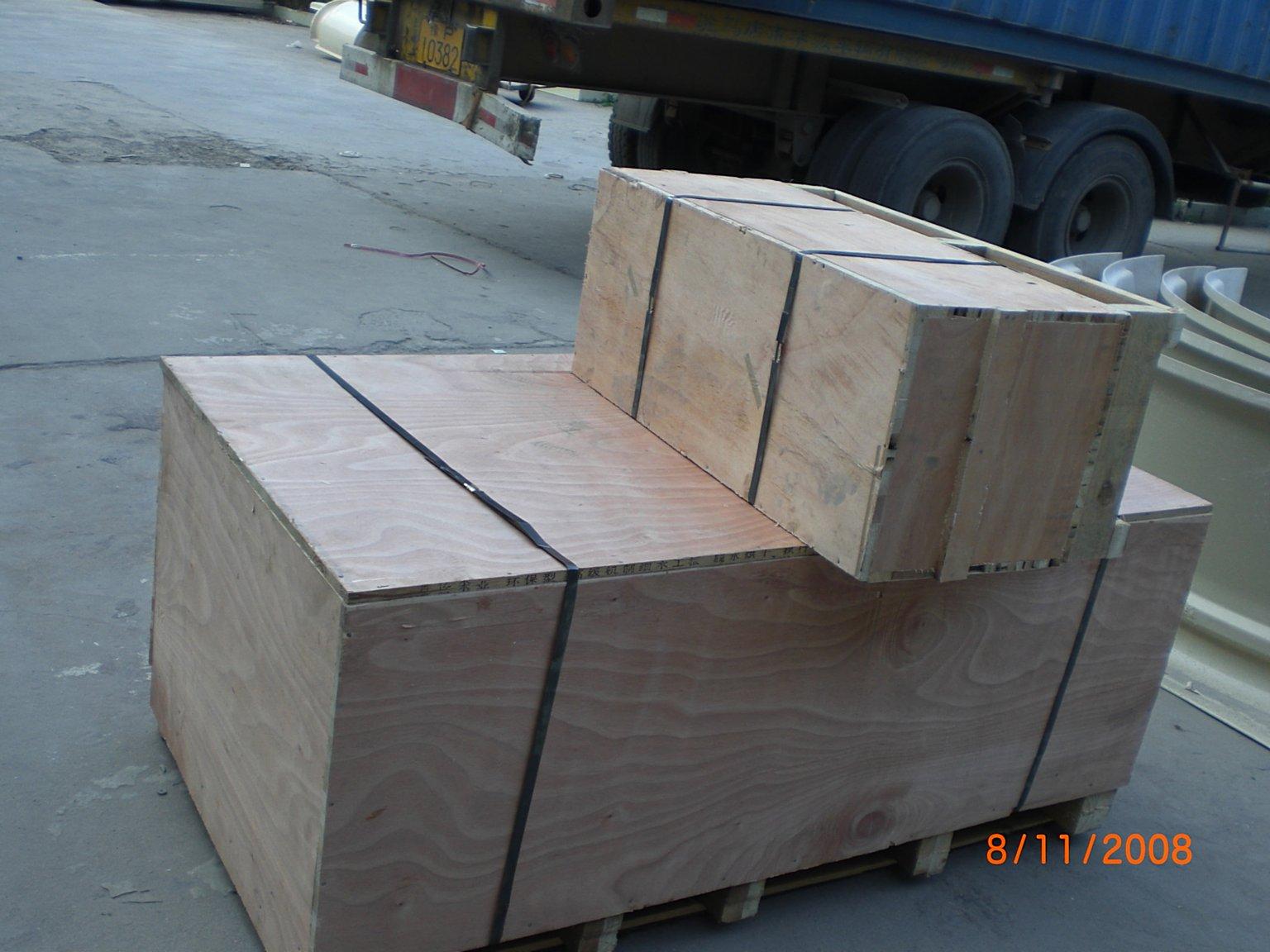 Shipmets 0G