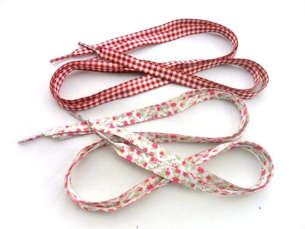open design shoelace supplier