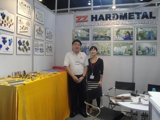 METALEX 2012 Thailand