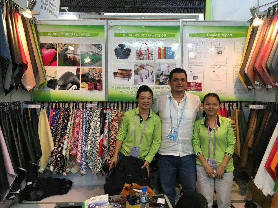 canton fair visit