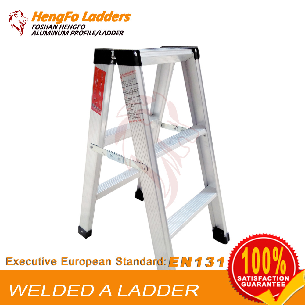3s-0.75m aluminum ladder for household on sale