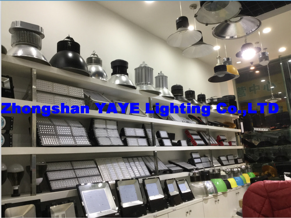 YAYE 2017 Newest Showroom - Showroom 1 for newest Design LED Lighs for your Selecting