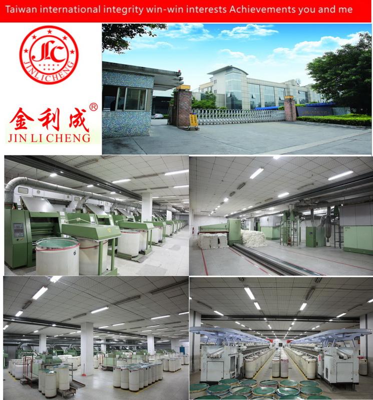 Open End Yarn Factory for Kangsheng