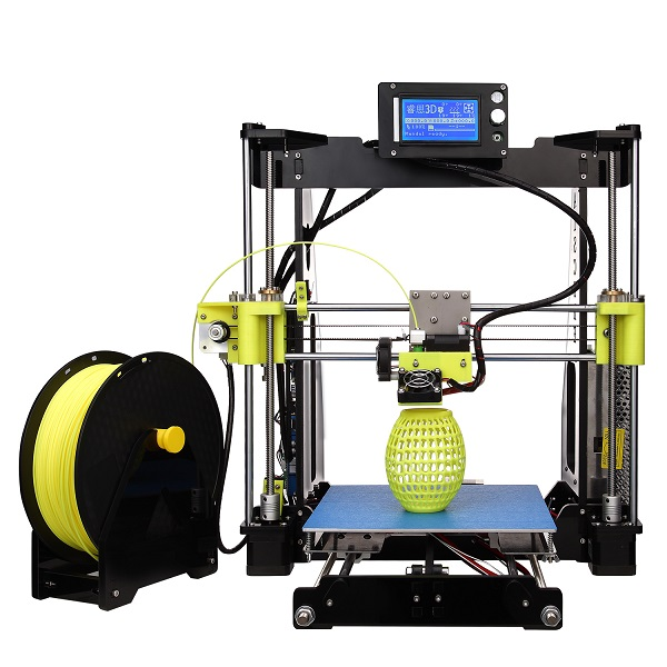 Shenzhen Manufacturer Wholesale Kits Printing Size Best 3D Printer