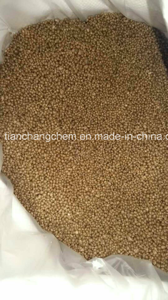 Factory good quality DAP with oil