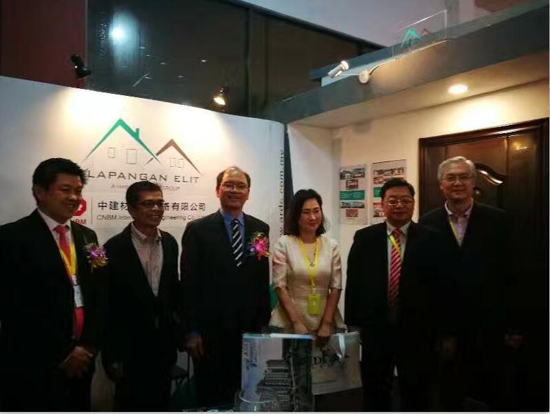 Malaysia Modular House Exhibition 2017