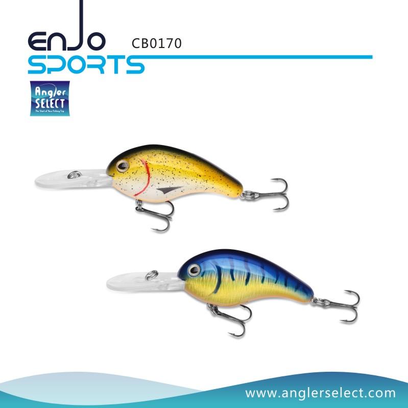 Crankbait Fishing Lure CB0170