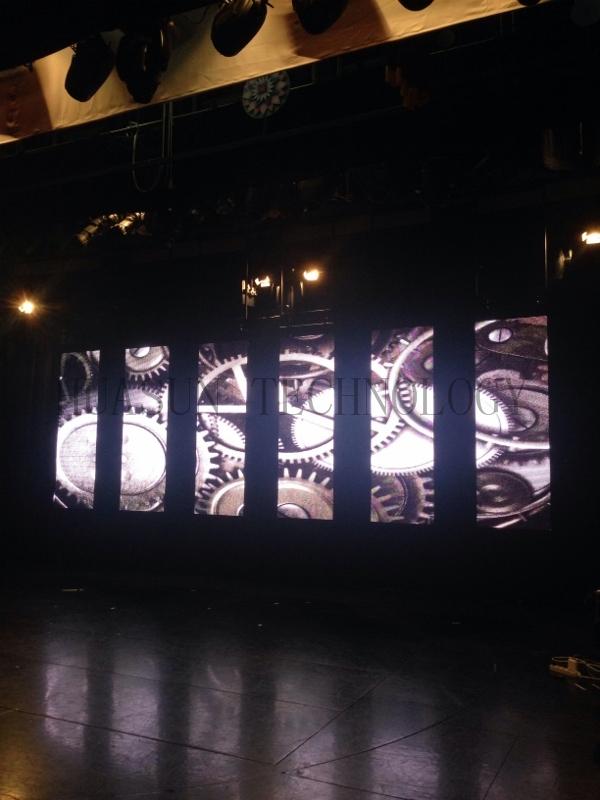 Costa Luminosa, Production Selection Genova Italy, Afro Arimba Dancers (600x800)