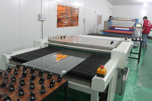 Glass Processing 1