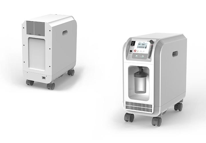 Sale Promotion-OC3B Oxygen Concentrator