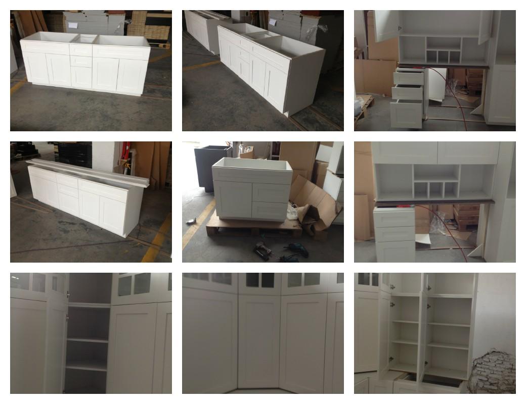 solid wood cabinet manufacturer