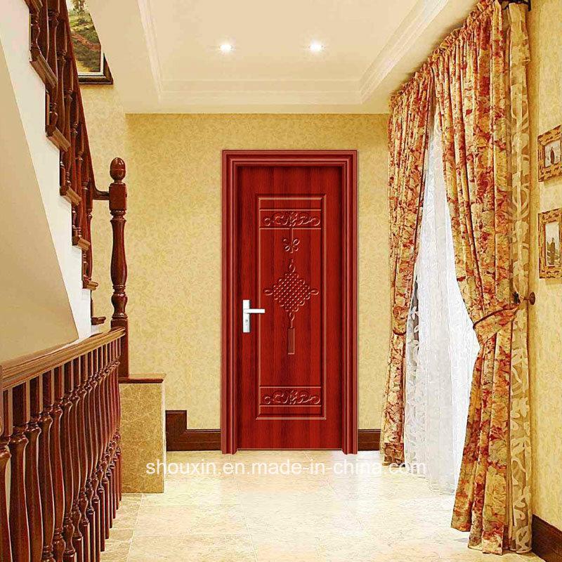 Export Standard New Modern Apartment Door