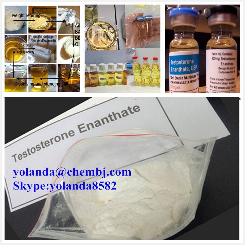 testosterone enanthate powder on sales