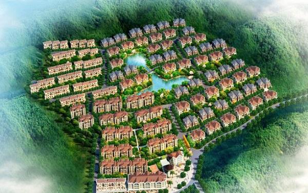 Zhuzhou Genting Xigu