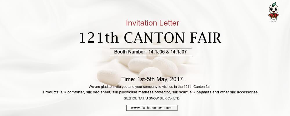 121th Canton fair