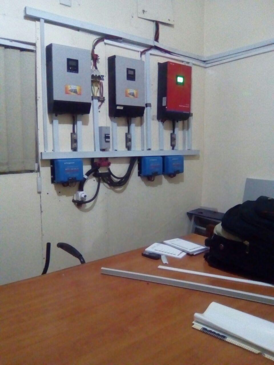 MPPT 150VDC 45A