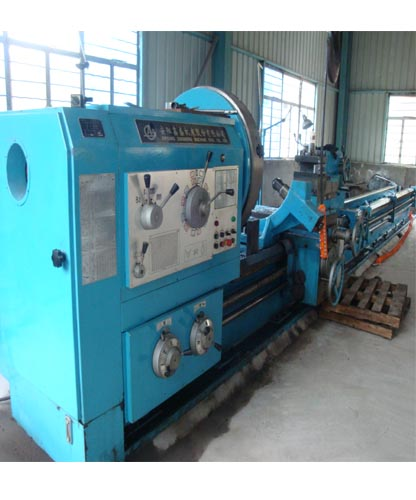 Forging Machining Equipment