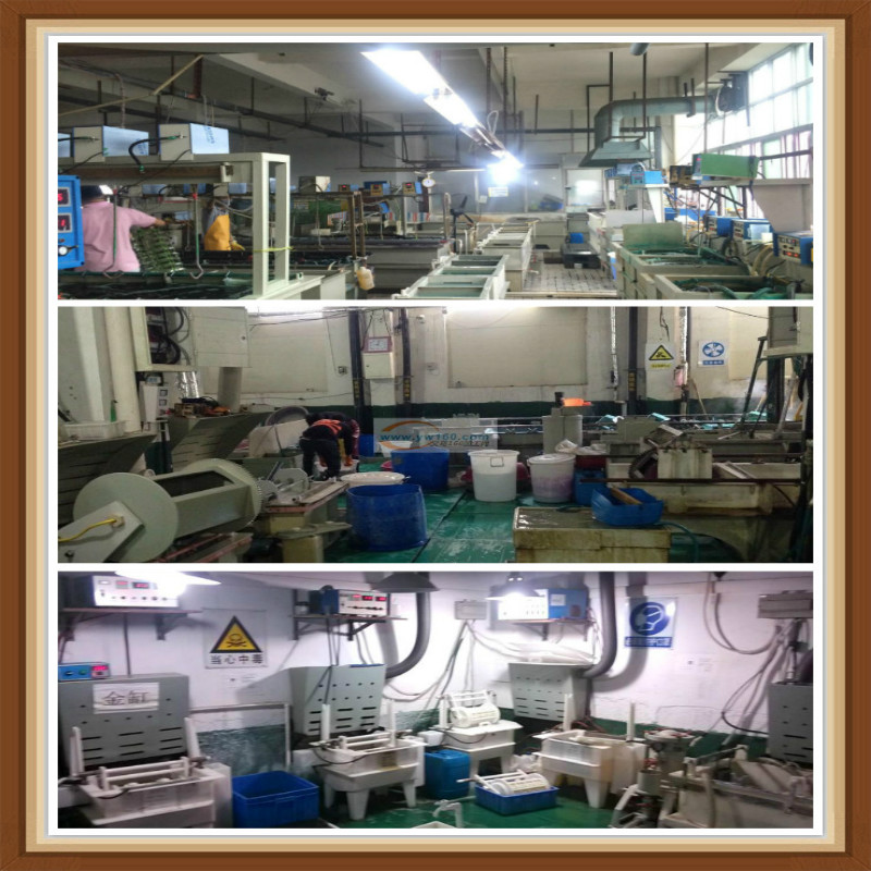 Galiliee Plating Factory