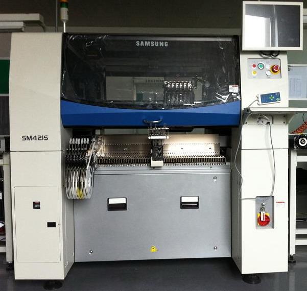 Samsung SMT Machine