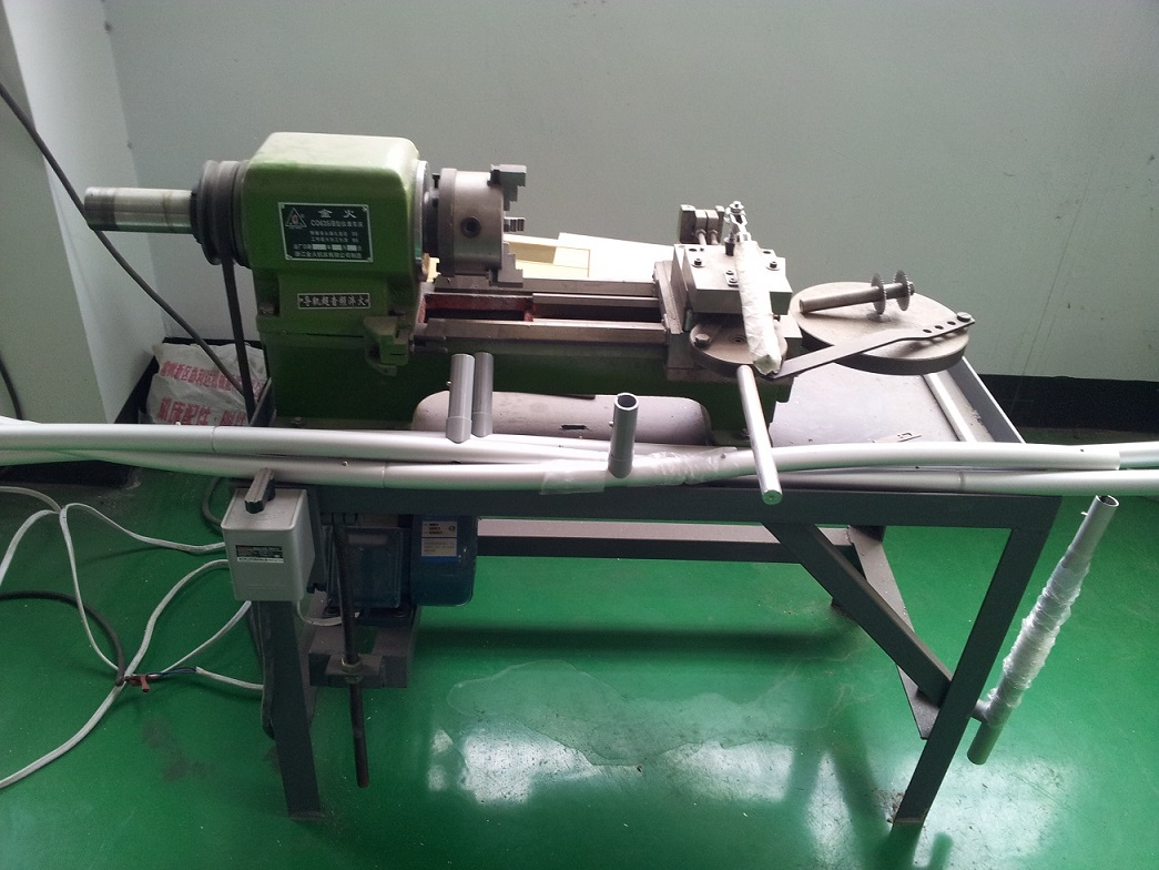 Gauge Lathe Machine