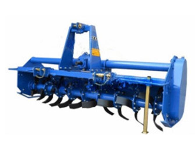 Pto Rotary Tiller for Tractor (TMZ series)