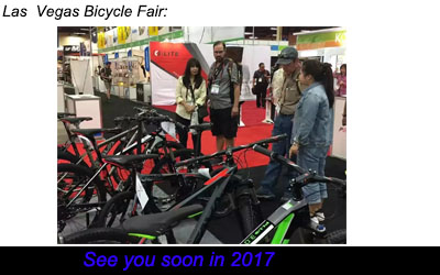 Las Vegas Bicycle Fair