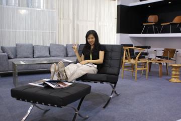 Shanghai Furniture Fair 2009--Pic015#