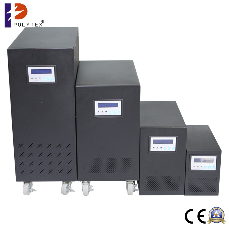 Solar Power 1000W-10KW 12V 220V Low Frequency Inverter with UPS