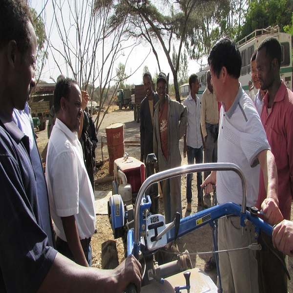 Africa Agricultural Machinery Market Investigation