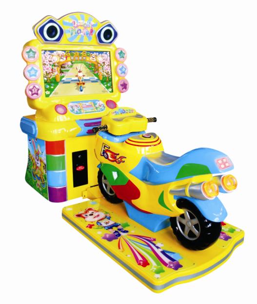 2014 new style ticket redemption game machine