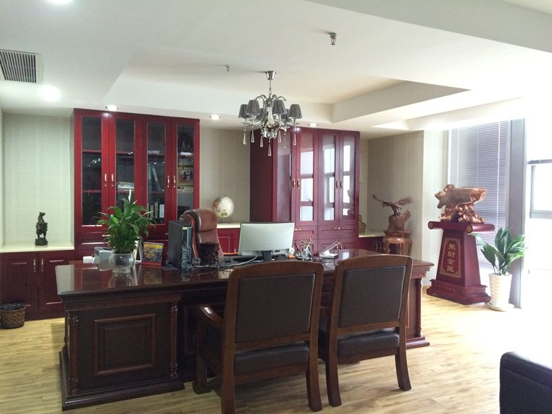 Manager Office