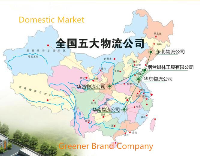 Domestic Market Since 1992