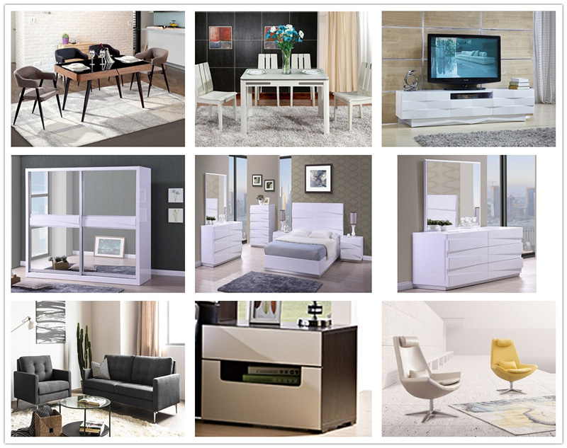 Furniture Package for UK apartment
