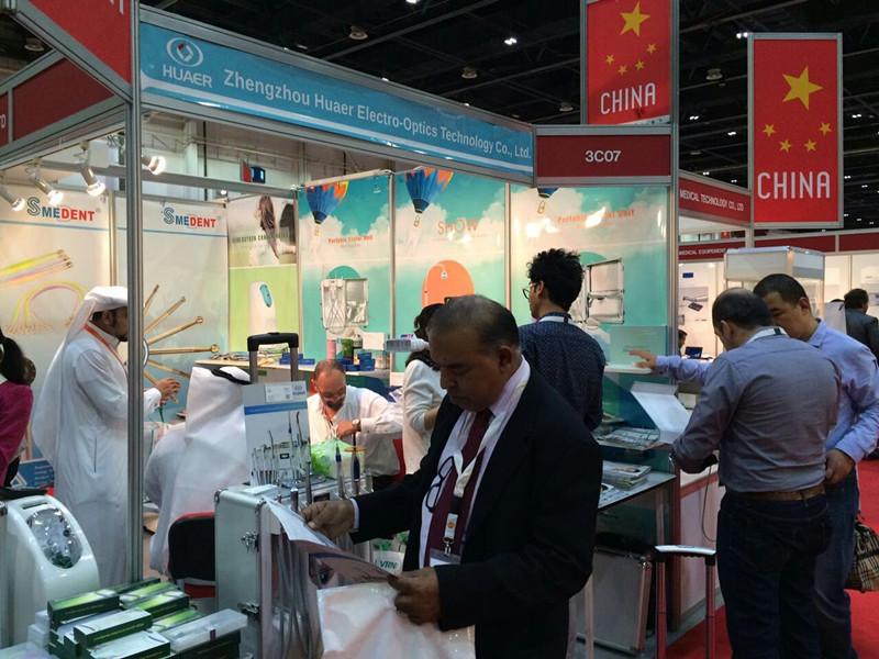2015 AEEDC Dubai