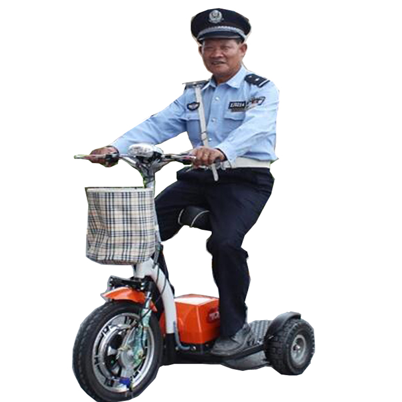 Mobility Scooter with seat