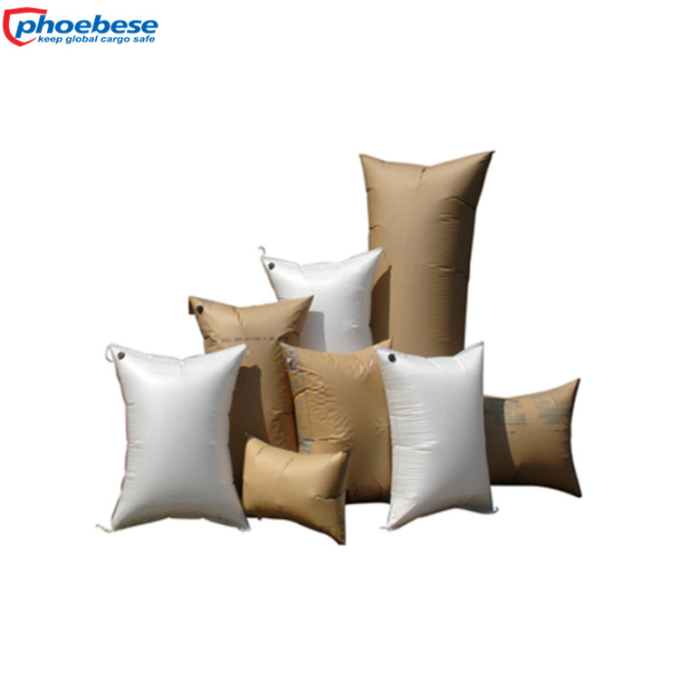 all sizes of dunnage bags and solutions