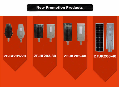 New Promotion Products