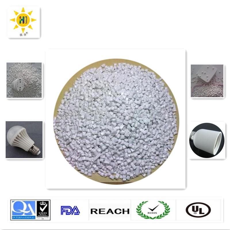 PA Nylon Material for LED Lamp holders