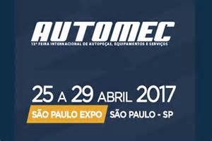 Automec 2017 (25-29 April 2017)