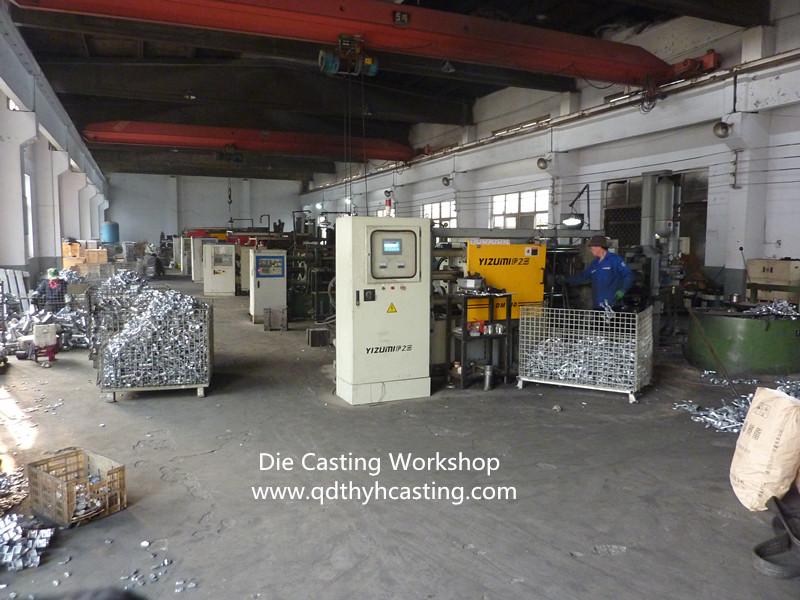 Die Casting Workshop