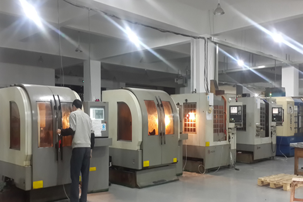 Beewill's Tooling Workshop
