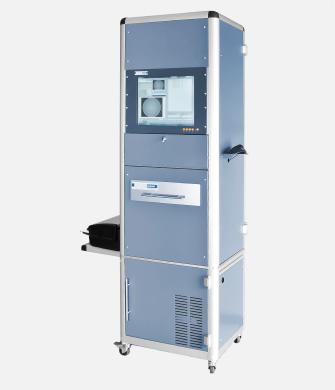 Full Automatic dimension control machine