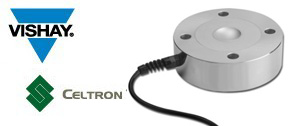 Vishay Celtron High Accuracy Load Cell