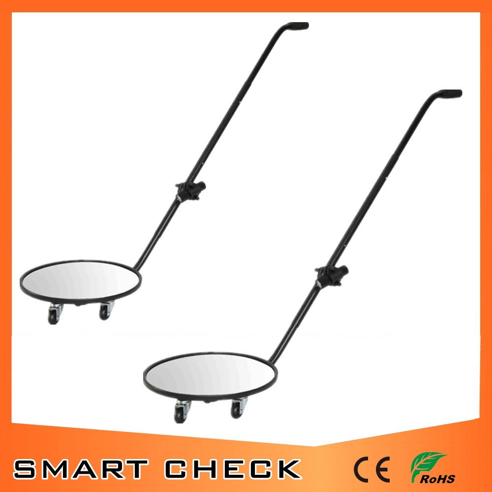 Under vehicle security checking mirror inspection mirror vehicle search mirror