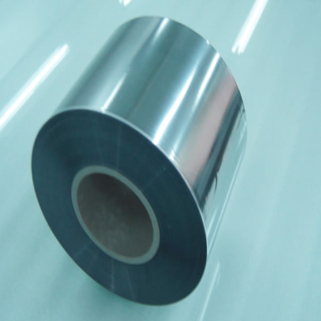 OPP Metallized Film