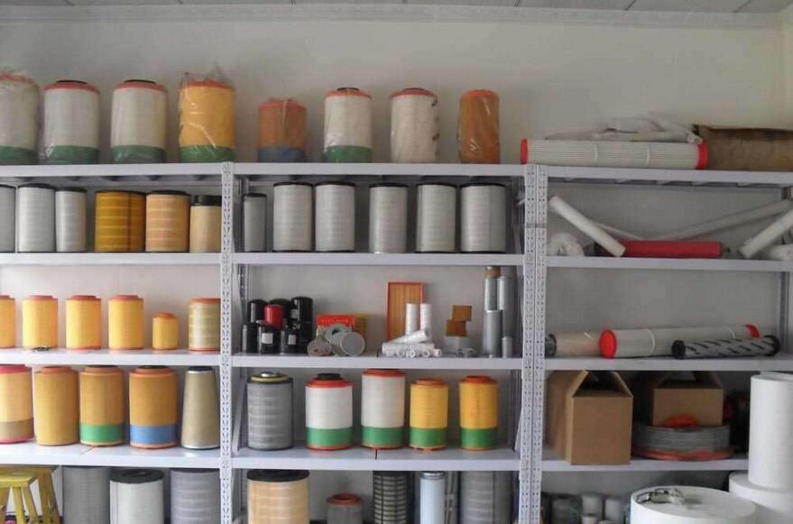 E-Hu is one of Gold supplier of oil filter on made-in-china