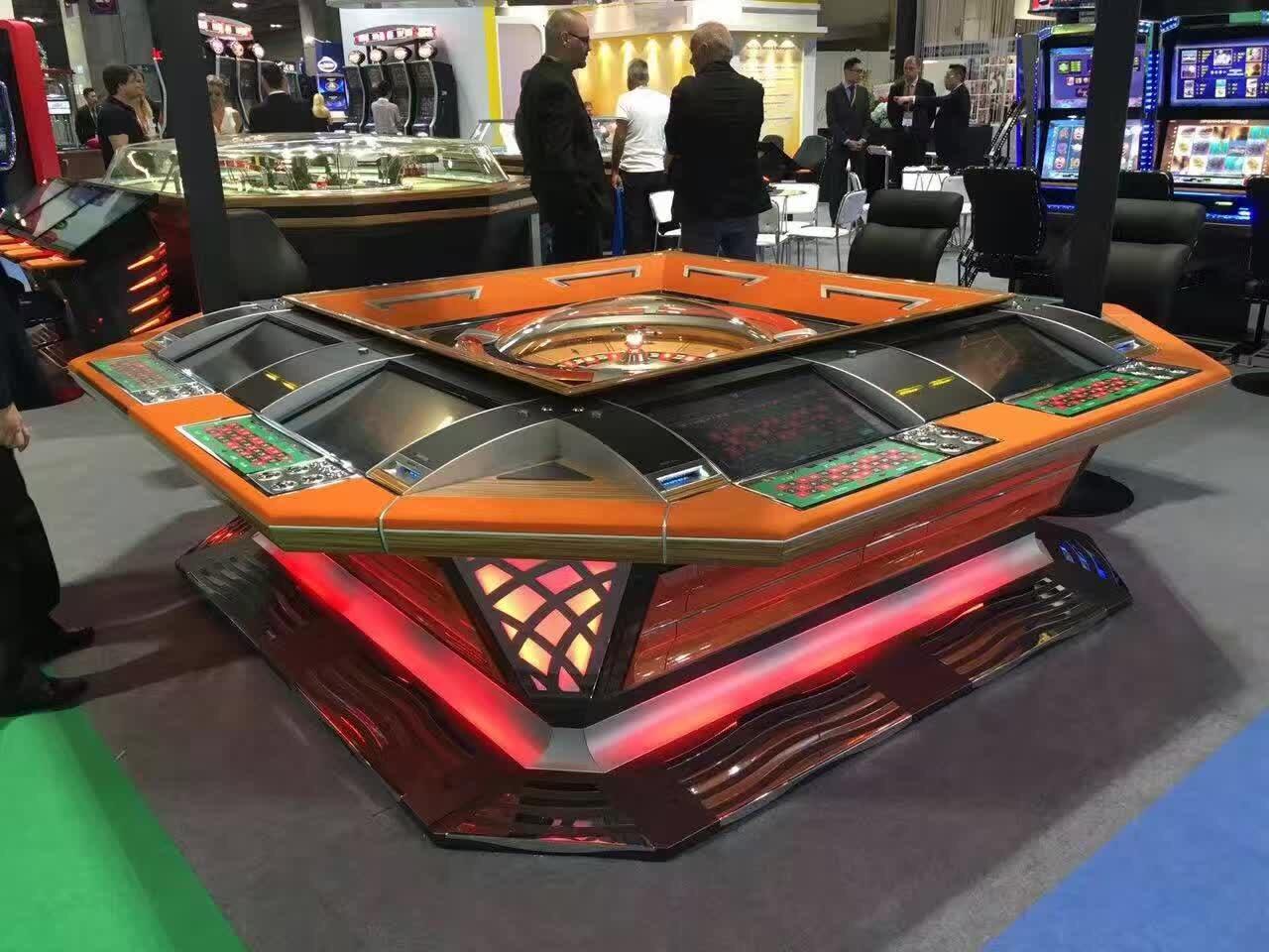 Gambling Hall game machine