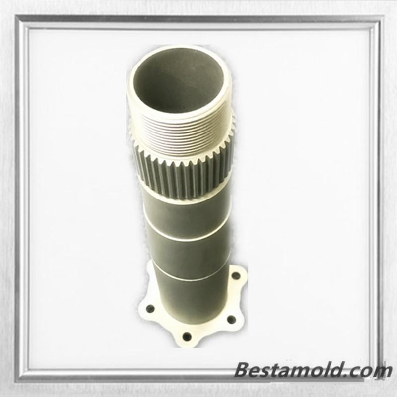Top sales 2 precision machining parts