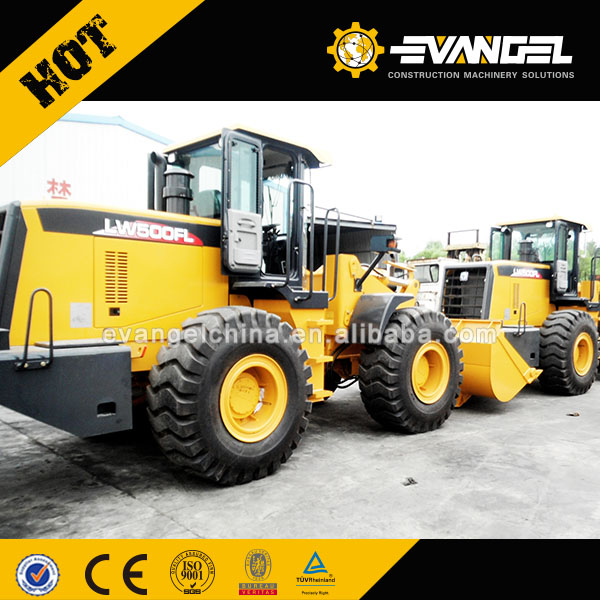 Tanzania - 10 Units XCMG Machines (LW500FL, GR215, WZ30-25, XS142J, XP163, XD111E)